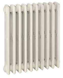 Radiateur haute température